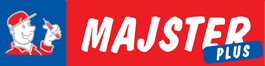 majsterplus logo top